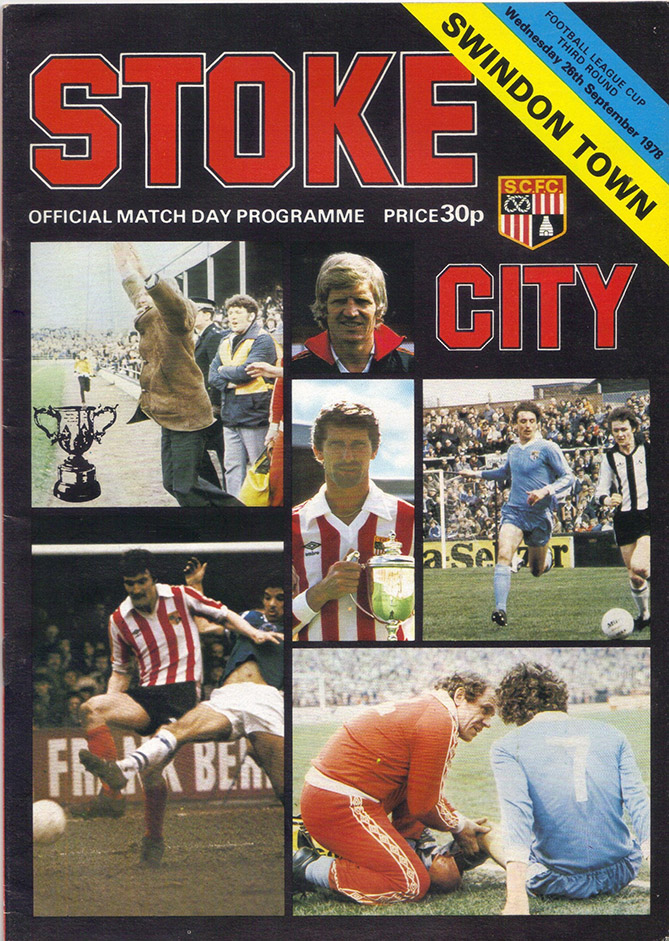 <b>Wednesday, September 26, 1979</b><br />vs. Stoke City (Away)