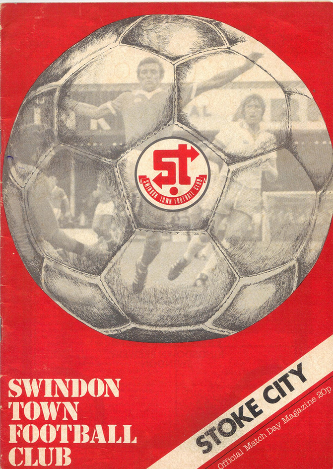 <b>Tuesday, October 2, 1979</b><br />vs. Stoke City (Home)