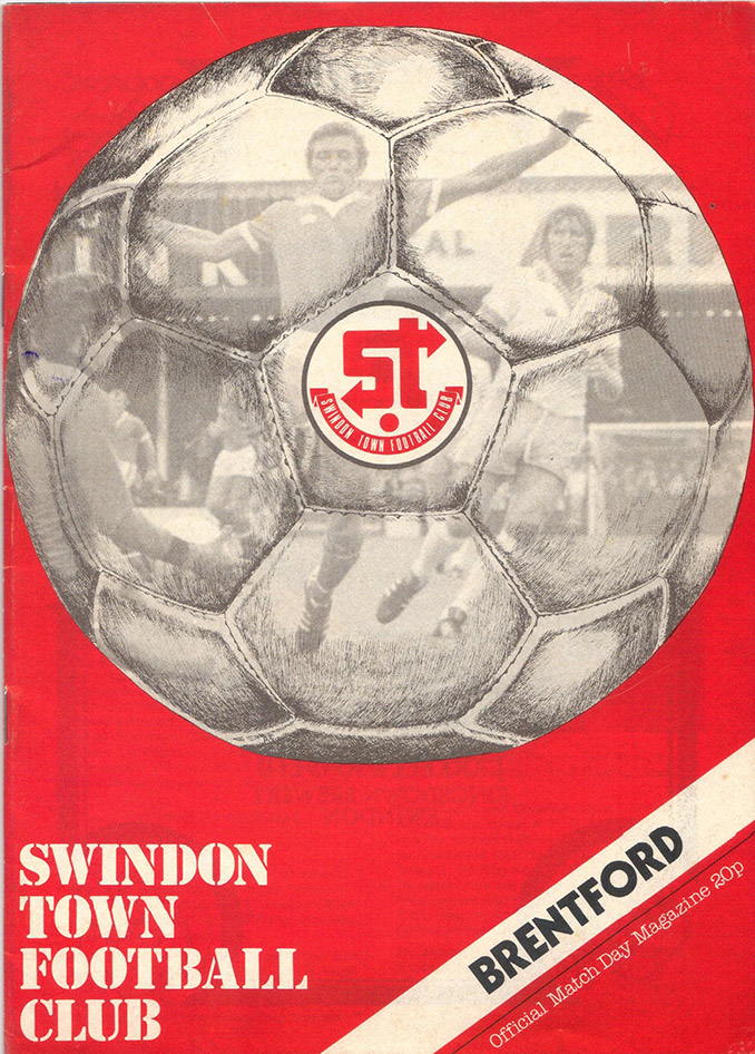 <b>Saturday, November 24, 1979</b><br />vs. Brentford (Home)