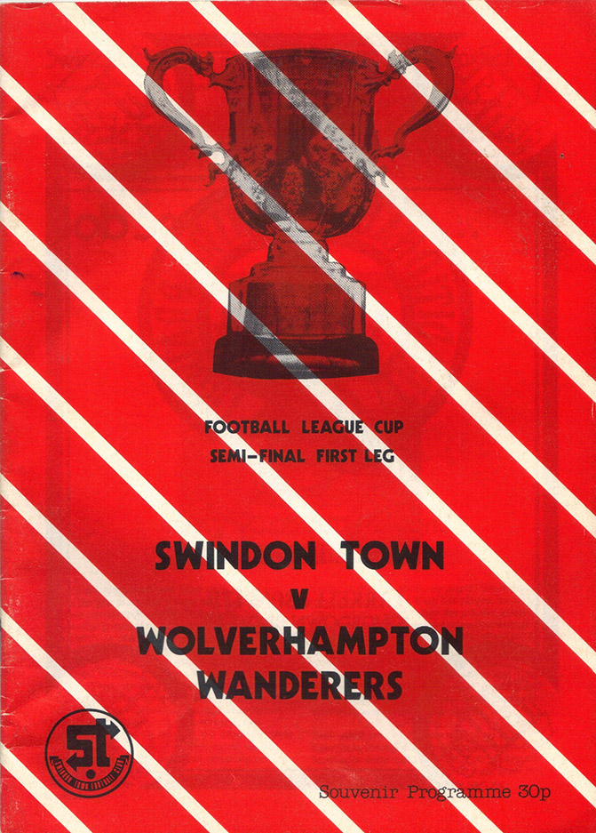 <b>Tuesday, January 22, 1980</b><br />vs. Wolverhampton Wanderers (Home)
