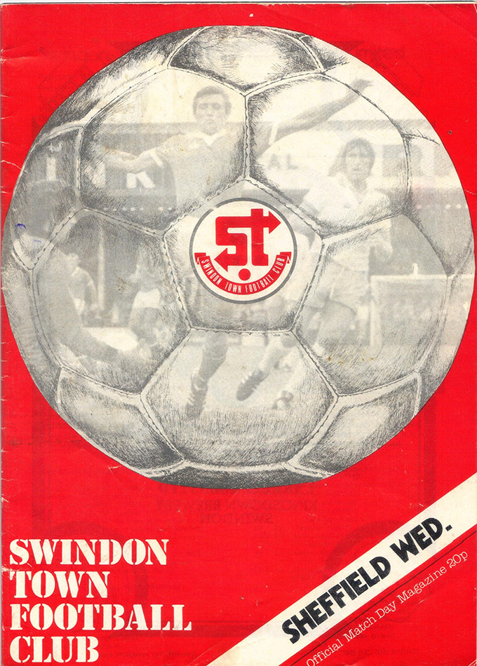 <b>Saturday, February 9, 1980</b><br />vs. Sheffield Wednesday (Home)