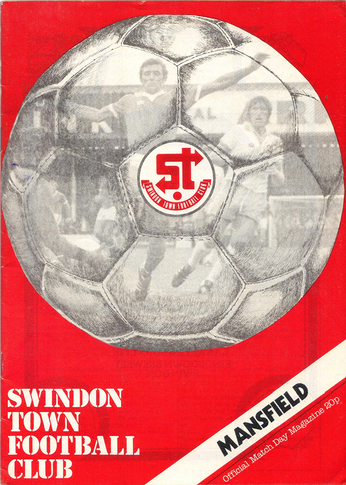 <b>Saturday, March 22, 1980</b><br />vs. Mansfield Town (Home)
