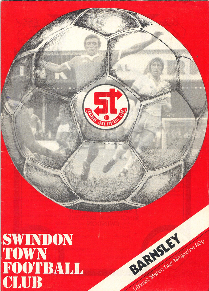 <b>Saturday, May 3, 1980</b><br />vs. Barnsley (Home)