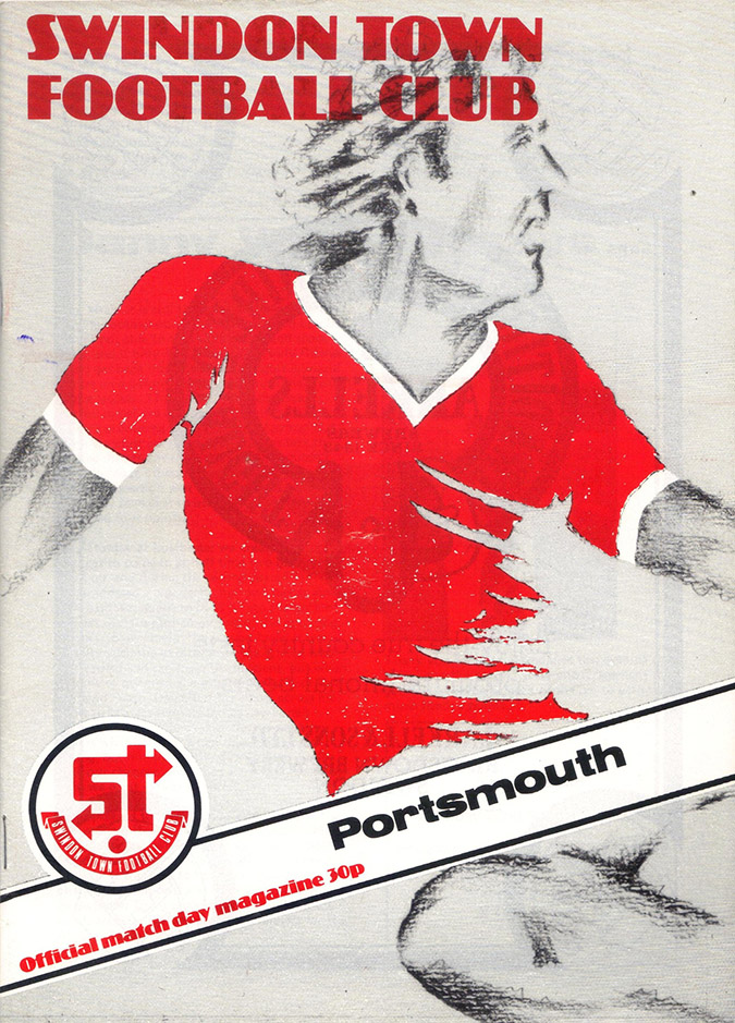Tuesday, November 11, 1980 - vs. Portsmouth (Home)