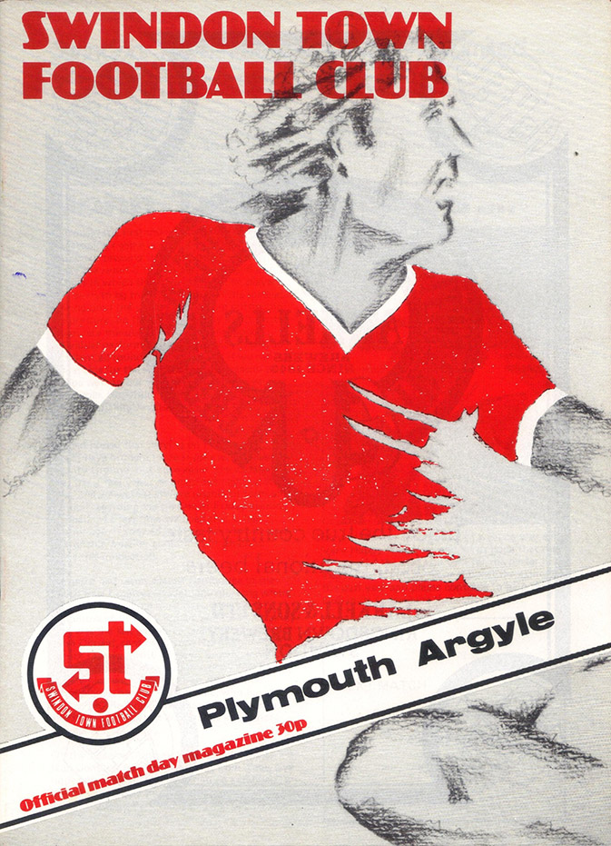 Saturday, December 27, 1980 - vs. Plymouth Argyle (Home)
