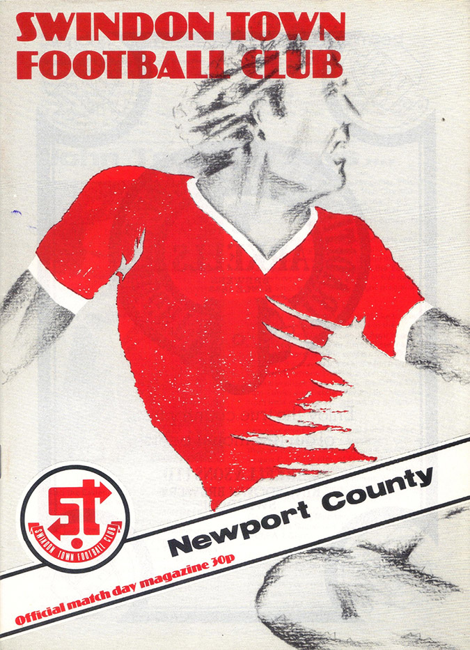Monday, April 20, 1981 - vs. Newport County (Home)