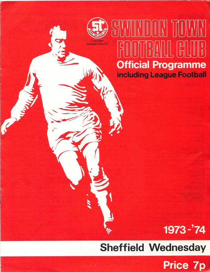 <b>Saturday, August 25, 1973</b><br />vs. Sheffield Wednesday (Home)