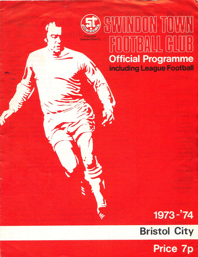 <b>Tuesday, September 11, 1973</b><br />vs. Bristol City (Home)