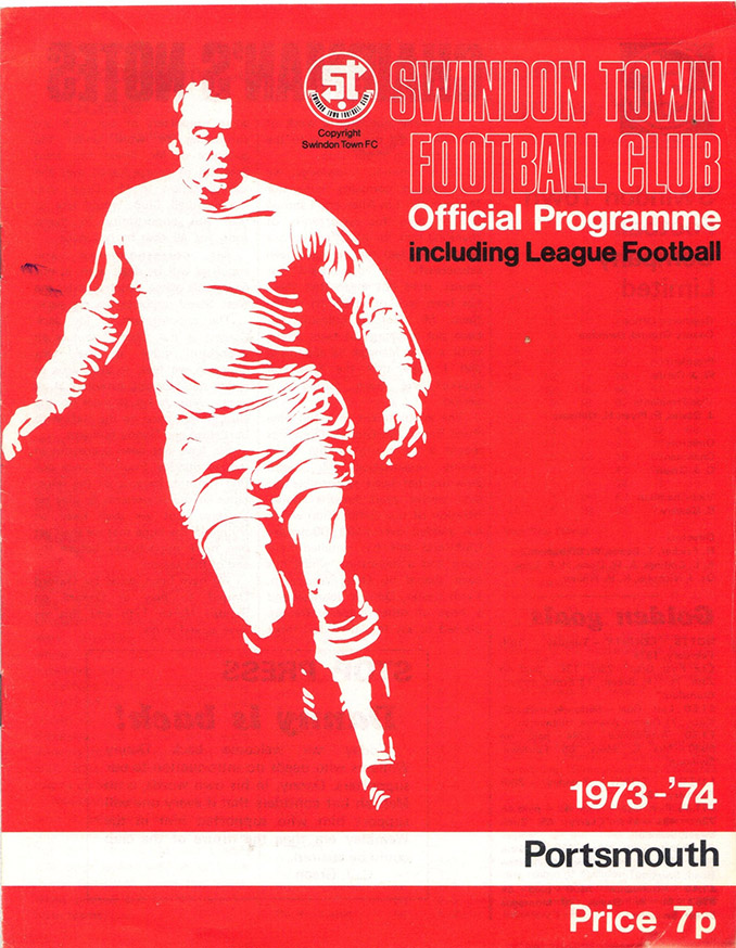 <b>Saturday, March 9, 1974</b><br />vs. Portsmouth (Home)