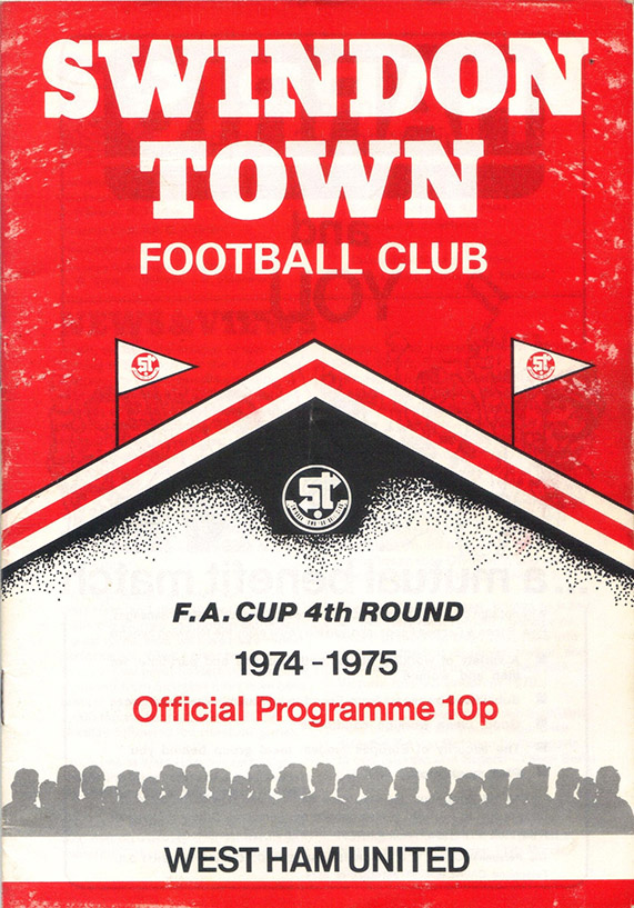 <b>Tuesday, January 28, 1975</b><br />vs. West Ham United (Home)