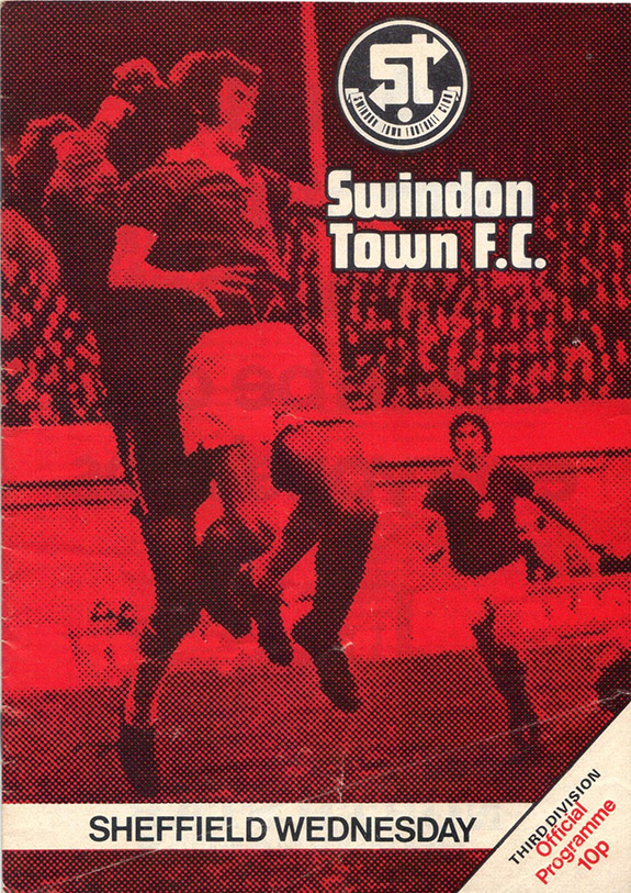 Saturday, September 13, 1975 - vs. Sheffield Wednesday (Home)