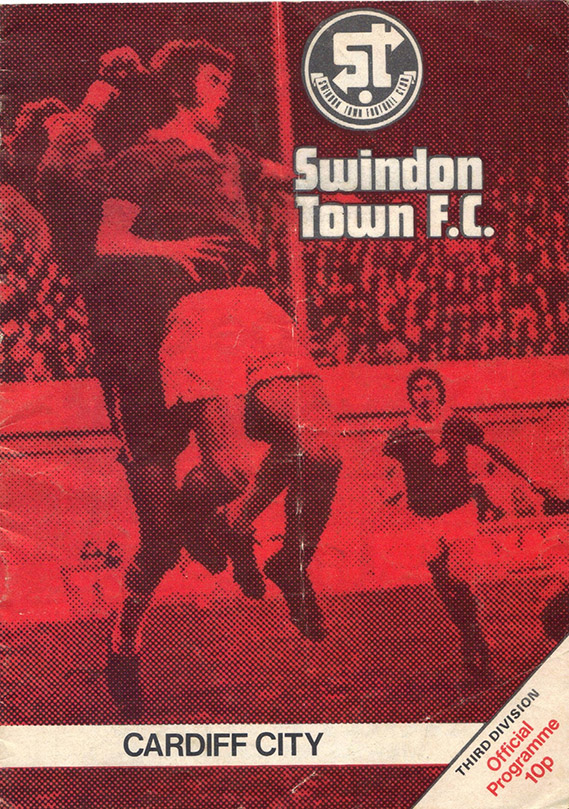 Friday, December 26, 1975 - vs. Cardiff City (Home)