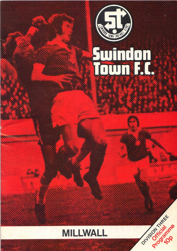 <b>Tuesday, April 20, 1976</b><br />vs. Millwall (Home)