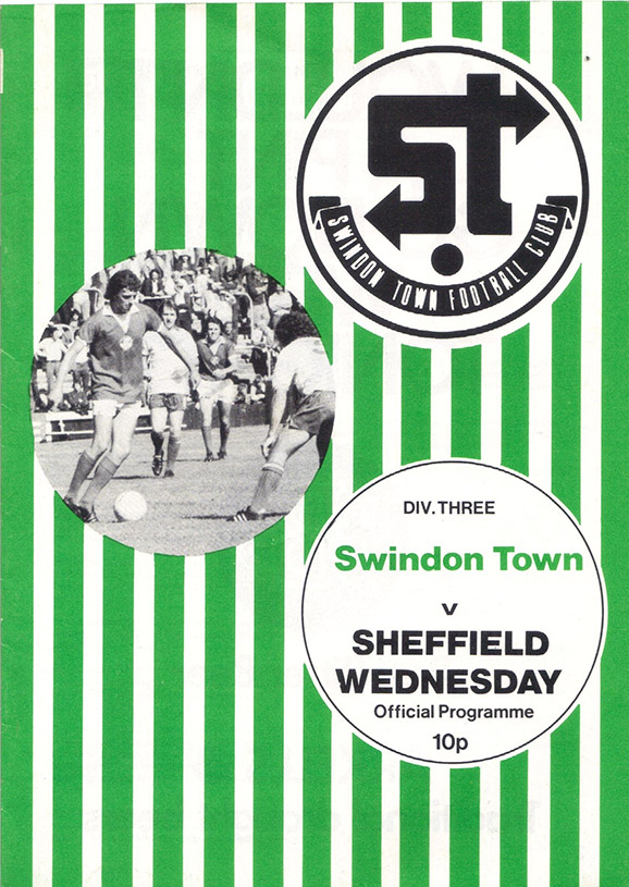 Saturday, September 11, 1976 - vs. Sheffield Wednesday (Home)