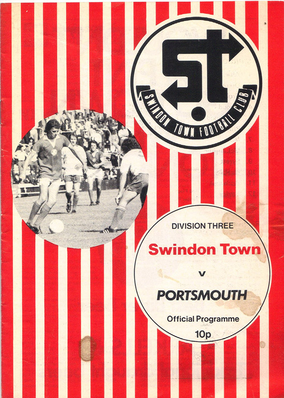 <b>Tuesday, May 17, 1977</b><br />vs. Portsmouth (Home)